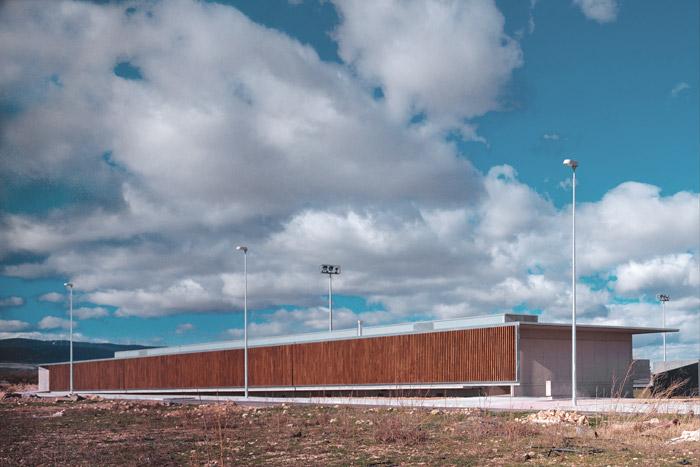 Corella · Sport Complex