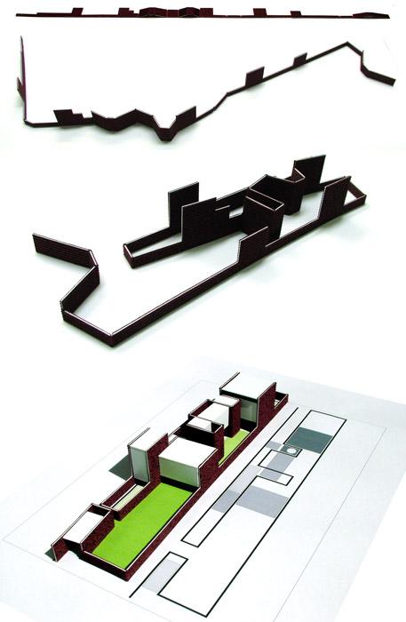 Rincón de Soto · M House