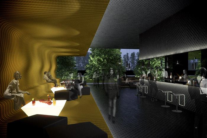 Pamplona · Gastro-Bar