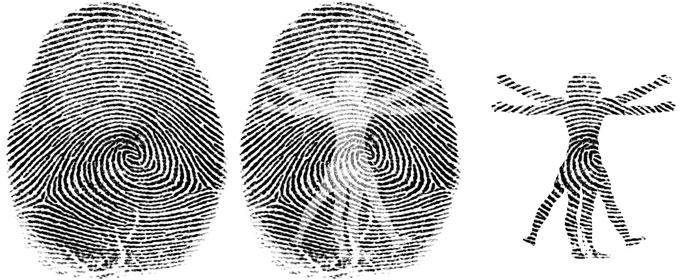 Se propone un nuevo marco conceptual basado en el propio ADN, cuya huella íntima se convierte en patrón para el desarrollo de objetos, ropajes, aditamentos y complementos.