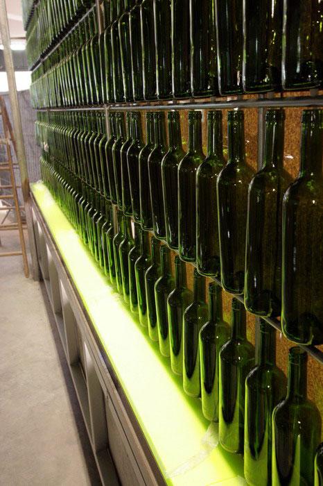 Bottle Lattice Vaillo Irigaray Estudio