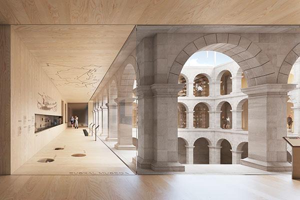 V04---Claustro---Basque-Museum-Bilbao